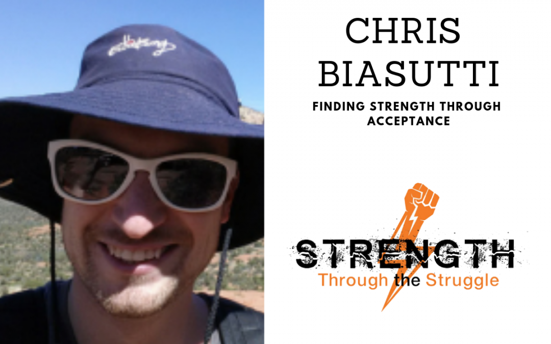 Episode 70: Chris Biasutti