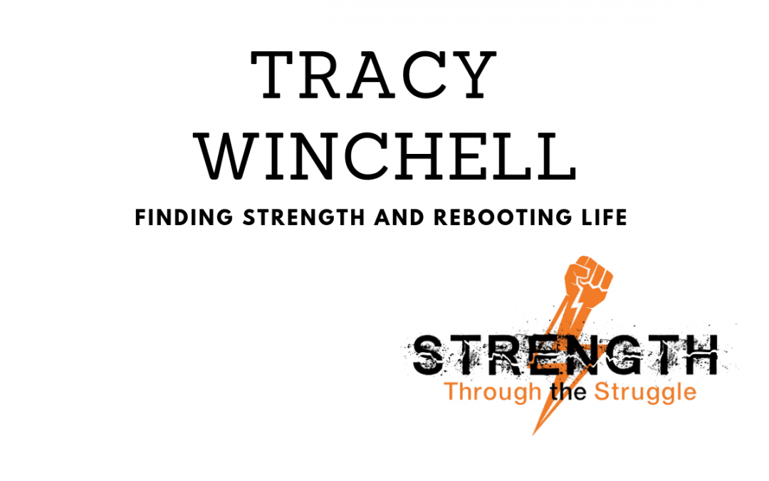 Episode 103: Tracy Winchell