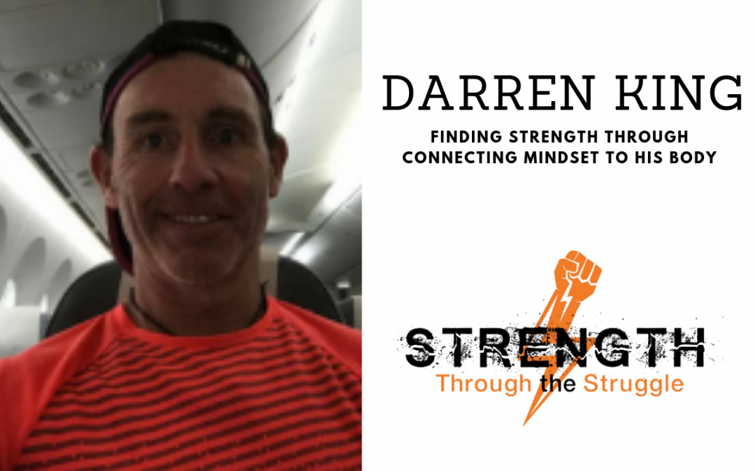 Episode 94: Darren King