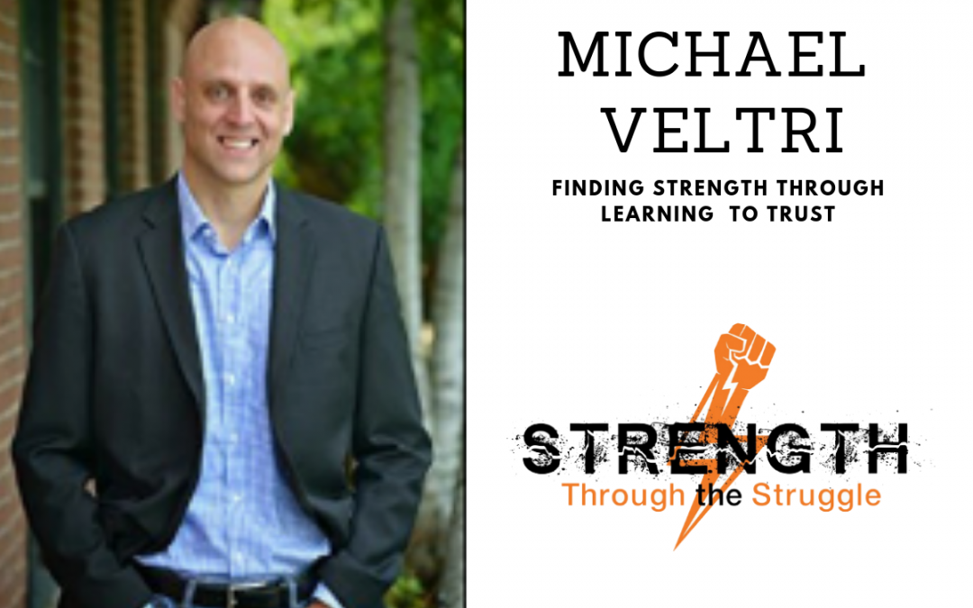 Episode 95: Michael Veltri