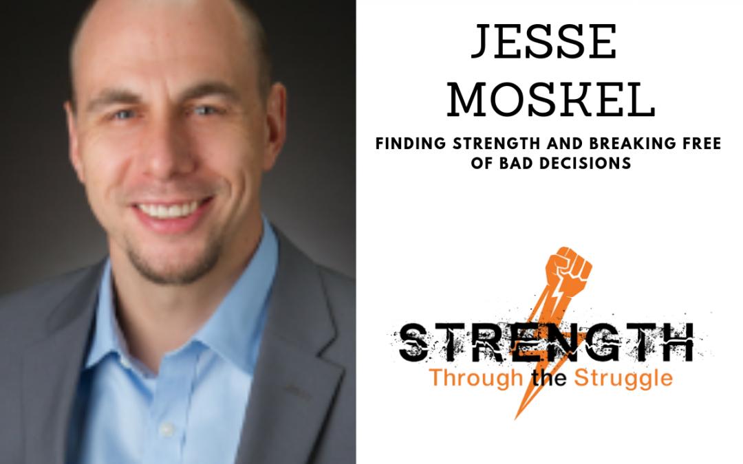 Episode 96: Jesse Moskel