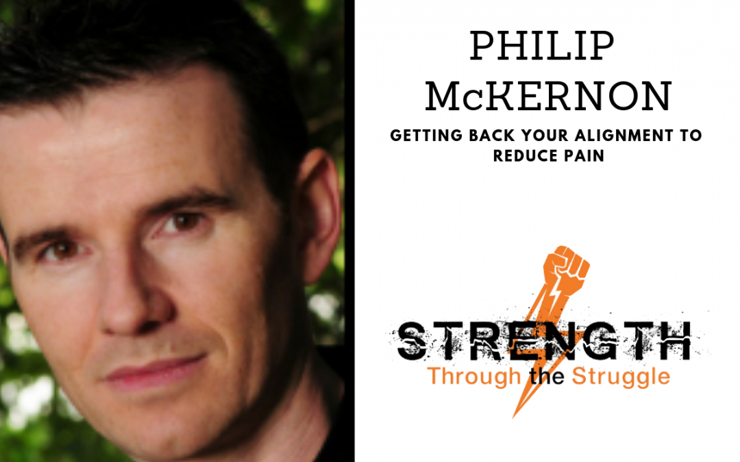Episode 99: Philip McKernan