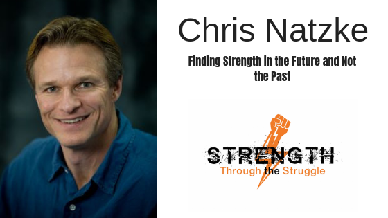 Chris Natzke Future and Not the Past