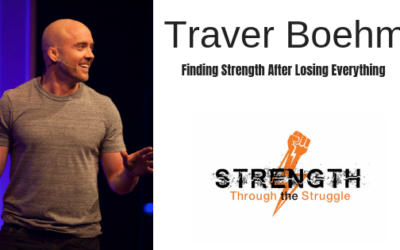 Finding Strength After Losing Everything