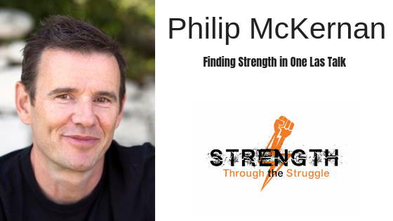 One Last Talk with Philip McKernan