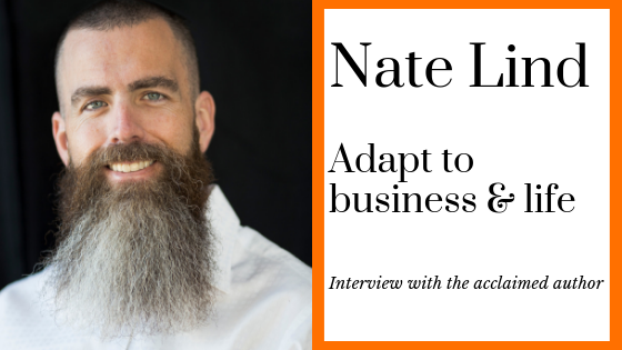 Nate Lind Strength Through The Struggle Podcast