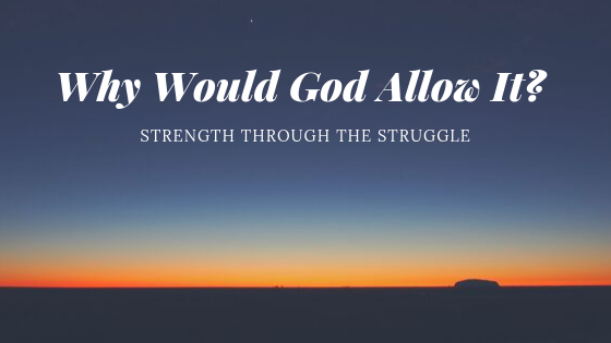 Strength Through The Struggle Podcast